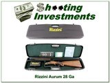 Rizzini Aurum 28 Ga Exc in case!