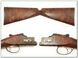 Browning Superposed B25 P3 Featherweight 20 Gauge 2 barrel set - 2 of 4