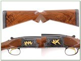 Browning Citori Grade 6 20 Gauge 28in Invector - 2 of 4