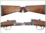 SKB 200 HR 28 Gauge SxS XX Wood in box - 2 of 4