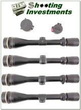 Leupold Vair-X III 4.5-14 AO matt rifle scope as new - 1 of 1