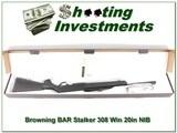 Browning Model 78 30-06 Varmint Barrel Exc Cond