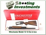 Winchester Model 12 20 Gauge in box - 1 of 4