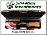 Perazzi MXS 12 Gauge Exc Cond in case - 1 of 4