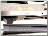 Benelli Legacy Ducks Unlimited 12 Ga NEW in case! - 4 of 4