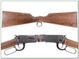 Winchester Model 94AE 357 Trapper ANIB! - 2 of 4