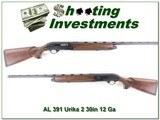 Beretta AL 391 Urika 2 12 Ga