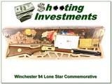 Winchester Lone Star 30-30 20in Carbine NIB