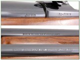 Ruger 77 243 1976 Liberty Red Pad Pre-Warning! - 4 of 4
