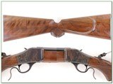 Browning 1885 RARE 45-90 BPCR 30in, case colored - 2 of 4