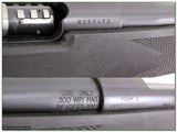 Weatherby Mark V 300 Wthy Mag Exc Cond - 4 of 4