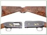 Browning Model 12 High Grade 5 28 Ga XX Wood ANIB - 2 of 4
