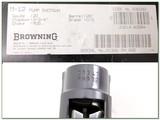 Browning Model 12 High Grade 5 20 Ga XX Wood ANIB - 4 of 4