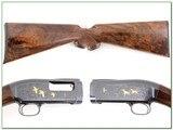 Browning Model 12 High Grade 5 20 Ga XX Wood ANIB - 2 of 4