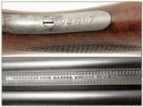 Parker Trojan 12 Ga 30in barrels made in 1920! - 4 of 4