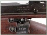 Enfield No.4 MK 1 1942 303 British with bayonet Exc Cond! - 4 of 4