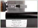 Rizzini BR550 SxS 28 Ga ANIC - 4 of 4