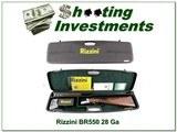 Rizzini BR550 SxS 28 Ga ANIC - 1 of 4