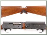 Browning A5 57 16 Gauge mint collector! - 2 of 4