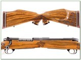 Weatherby Mark V 5 Panel Lazermark 300 collector! - 2 of 4