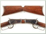 Winchester 1892 in rare 44 WCF made in 1903! - 2 of 4