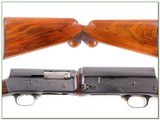 Browning A5 Sweet Sixteen VERY early 1939 Belgium - 2 of 4