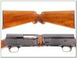 Browning A5 Sweet Sixteen 58 Belgium - 2 of 4