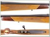 Weatherby Mark V Deluxe 300 26in nice wood! - 3 of 4