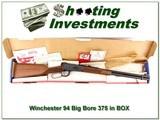 Winchester 94 XTR Big Bore early 375 Win NIB!!!
