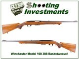 Winchester Model 100 308 Pre-64 (1963) Exc Cond