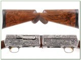 Browning A5 12 Gauge DU XX Wood in case - 2 of 4