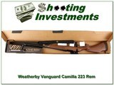 Weatherby Mark V 7mm 35th Anniversary!