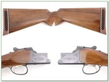 Browning Citori 12 & 20 Ga 2 barrel set in case for sale - 2 of 4