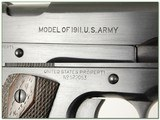 Colt 1911 1918 beautiful condition! for sale - 4 of 4