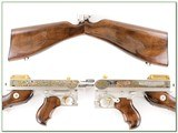 Auto-Ordnance Tribute to Armed Services Tommy Gun for sale - 2 of 4