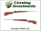 Remington 700 BDL 7mm Rem Mag for sale - 1 of 4
