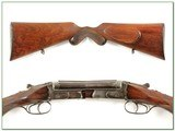 Anschutz SxS 16 Gauge 30in F & F rare! for sale - 2 of 4