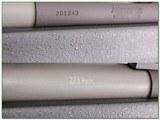 Darrell Holland custom 223 on Remington 700 Leupold for sale - 4 of 4