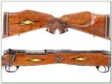 Weatherby Crown Custom fully engraved 300 Wthy Mag - 2 of 4