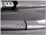 Weatherby Mark V 300 Wthy Mag Exc Cond for sale - 4 of 4