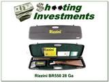 Rizzini BR550 SxS 28 Ga ANIC for sale
