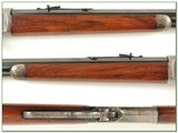 Winchester Model 92 in 25-20 WCF made in 1922 for sale - 3 of 4