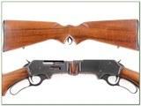 Marlin 338 SC 35 Remington very early 1955 gun! - 2 of 4