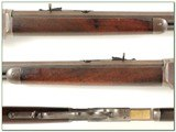 Winchester 1873 in 32 WCF made in 1902 for sale - 3 of 4