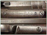 Winchester 1873 in 32 WCF made in 1902 for sale - 4 of 4