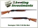 Remington 1100 LT-20 20 Gauge 28in Vent Rib Modified for sale