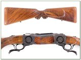 Highly Custom Ruger No.1 458 Lott for sale - 2 of 4