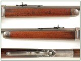 Winchester 1892 38 WCF made in 1909 round barrel for sale - 3 of 4