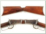 Winchester 1892 38 WCF made in 1909 round barrel for sale - 2 of 4
