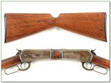 Winchester 1886 in RARE Takedown 33 WCF all original for sale - 2 of 4